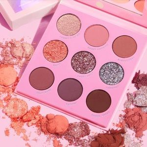 "💗New Colourpop ""Bitti"" Eyeshadow Palette💗"